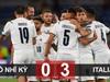 EURO 2020| HIGHLIGHT Thổ Nhĩ Kỳ 0-3 Italia: Insigne lập siêu phẩm cứa lòng - Italia mở màn EURO đầy mãn nhãn