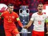 Highlight Xứ Wales vs Thụy Sỹ (1-1): Xứ Wales thoát thua khi VAR vào cuộc