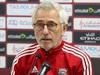 """HLV tuyển UAE: """"Chúng tôi sẽ đánh bại tất cả các đối thủ của vòng loại World Cup, kể cả Việt Nam"""""""