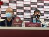 HLV Park không muốn học trò mang tâm thế cầu hòa khi gặp UAE