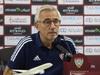 """HLV UAE: """"Kết quả này thực sự không xứng đáng với những gì chúng tôi đã thể hiện từ đầu"""""""