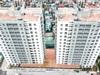 Cận cảnh 2 toà chung cư 14 tầng bỏ hoang không người ở nhiều năm nay
