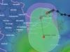 Áp thấp nhiệt đới sẽ gây mưa lớn trên diện rộng ở Bắc và Trung Bộ, đề phòng lũ lụt và sạt lở đất