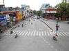 Giờ cao điểm của ngày đầu tuần ở Hà Nội ra sao sau khi có Chỉ thị 16?