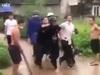 Video: Nổ súng bắt nghi phạm giết người sau nhiều giờ bỏ trốn