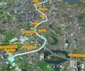 Chuyên gia nói gì về ý tưởng làm cao tốc ngầm dưới sông Tô Lịch?