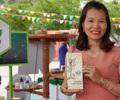Quảng Nam: Sau sinh, cô gái xứ Tiên làm nên thương hiệu nghệ trắng nức tiếng thị trường