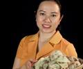 Cô gái xứ Quảng làm nên thương hiệu từ nước miếng chim