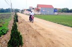 Tiếp bước nông thôn mới