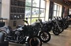 Sàn thương mại điện tử đầu tiên tại Việt Nam bán môtô Harley-Davidson