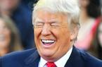 Chứng khoán Mỹ vượt đỉnh cao nhất mọi thời đại, Tổng thống Donald Trump đăng tweet ăn mừng