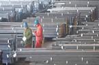 """Nhập khẩu từ Trung Quốc vẫn tăng đột biến, hàng Việt đề phòng vào """"tầm ngắm"""" Mỹ"""