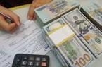 Lãi suất USD vượt VND trên liên ngân hàng