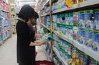 Trung Quốc chấp thuận nhập khẩu sản phẩm sữa của Việt Nam