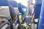 Máy bay Bamboo Airways gặp sự cố đã hạ cánh an toàn