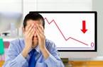 VN-Index tiếp tục thất bại trước mốc 1.000 điểm, khối ngoại đẩy mạnh bán ròng hơn 350 tỷ đồng