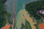 Bộ TN&MT lên tiếng về quy trình cấp nước của Viwasupco