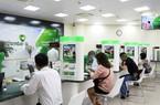 Vietcombank: Lợi nhuận tăng mạnh, nợ xấu gần đủ mua OCB