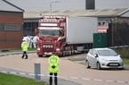 Đại sứ Anh làm việc với Bộ Công an về vụ 39 người chết trong container