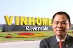 9 tháng, Vinhomes của tỷ phú Phạm Nhật Vượng thu gần 10.000 tỷ từ bán bất động sản