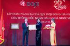 Lễ kỷ niệm 25 năm Tập đoàn vàng bạc đá quý DOJI và đón nhận Huân chương Lao động hạng nhất