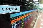 Hàng loạt cổ phiếu trên sàn UPCom bị sai giá tham chiếu trong phiên giao dịch sáng 31/10