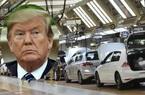 Trump tính trì hoãn thuế ô tô nhập khẩu Châu Âu thêm 6 tháng?