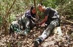 Tìm ra cá thể cheo cheo lưng bạc quý hiếm nghi đã tuyệt chủng 30 năm tại Việt Nam