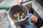 Nước sông Đà nhiễm dầu: Viwaco nói gì về yêu cầu bồi thường gần nửa tỷ?