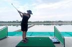 Shark Liên xây sân tập golf tại nhà máy nước mặt sông Đuống khiến dư luận bức xúc