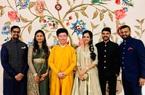 Triệu phú Ấn tổ chức đám cưới 'nháp' xa xỉ cho khách không đi Đà Nẵng