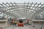 Lý do tuyến metro Bến Thành - Suối Tiên tăng vốn 1,4 tỉ UDS sau 13 năm