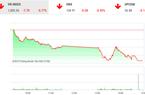 Chứng khoán ngày 20/11: VnIndex may mắn trụ lại mốc 1.000 điểm