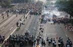 Đàm phán thương mại Mỹ Trung gặp khó do vấn đề Hong Kong?