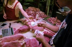 Trung Quốc đẩy mạnh nhập khẩu thịt lợn dịp Tết Nguyên đán