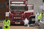 Diễn biến mới nhất liên quan đến vụ 39 người chết trong container ở Anh