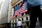Chứng khoán Mỹ tăng khi FED tiếp tục duy trì lãi suất tiệm cận 0%