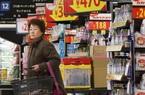 Chính phủ tăng thuế tiêu dùng, doanh số bán lẻ Nhật Bản chạm đáy 4 năm