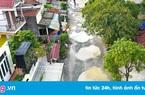 Cao tốc Đà Nẵng - Quảng Ngãi: VEC yêu cầu nhà thầu Tô Giang Trung Quốc trả lại đường cho dân