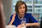 Chủ tịch Hạ viện Mỹ đề xuất bắt tay với EU để giáng đòn Bắc Kinh