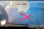 """Sẽ tịch thu 7 ô tô xuất xứ Trung Quốc có bản đồ """"đường lưỡi bò"""""""