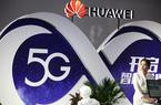 """Mỹ siết chặt cấm vận Huawei, dự án phủ sóng 5G của Trung Quốc """"ngấm đòn"""""""