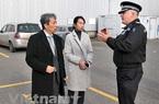 Đại sứ quán Việt Nam tại Anh thông tin về quá trình hồi hương 39 nạn nhân Việt