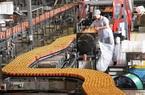 Căng thẳng Mỹ Trung hạ nhiệt, hoạt động sản xuất tháng 11 của Trung Quốc phục hồi