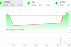 Chứng khoán ngày 11/12: Cổ phiếu vốn hoá lớn lại kéo VnIndex đảo chiều