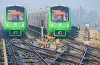 Thủ tướng: Chưa xác định thời gian hoàn thành tuyến đường sắt Cát Linh - Hà Đông