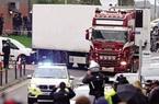 Vụ 39 người chết trong container: Những nạn nhân vẫn còn sống khi vào Anh?