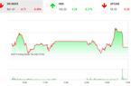 Chứng khoán ngày 16/12: VHM, VCB kéo VnIndex về sát mốc 960 điểm