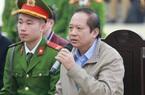 """Ông Trương Minh Tuấn khai không biết Phạm Nhật Vũ """"biếu"""" 200 nghìn USD"""