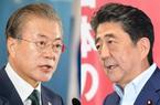 Kinh tế lao dốc, Nhật Bản - Hàn Quốc nỗ lực giải quyết xung đột thương mại